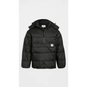 Jones Pullover Jacket