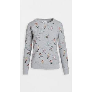 Cozy Knit Raglan Pullover