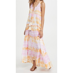 Everly Tie Dye Dress