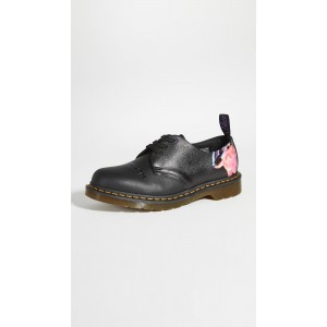 1461 Black Sabbath Shoes