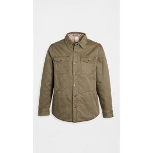 Reversible Bondi Jacket