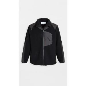 Polartec Full Zip Jacket