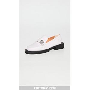 Jewel Loafers