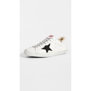 Super Star Shearling Sneakers