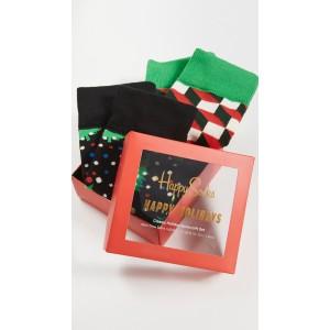 Holiday Socks Gift Set Socks