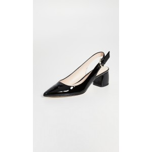 Mika Block Heel Pumps