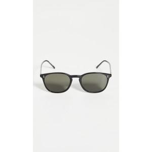 Finley Vintage Sunglasses