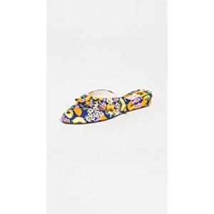 Blossom Frill Slippers
