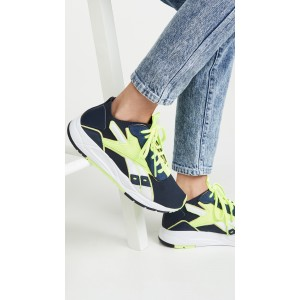 VB Low Bolton Sock Sneakers