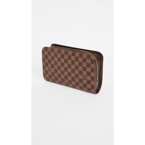 Louis Vuitton Saint Louis Clutch Bag