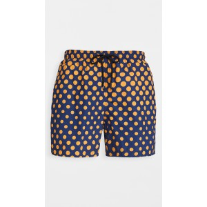 The Classic Ombre Dot Swim Suit