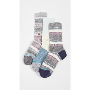 Bu Bu Butterblend Socks 3 Pack