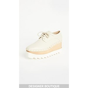 Elyse Lace Up Oxfords