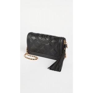 Fleming Soft Wallet Crossbody BAg