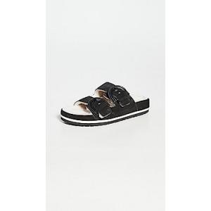 Glyn Slide Sandals