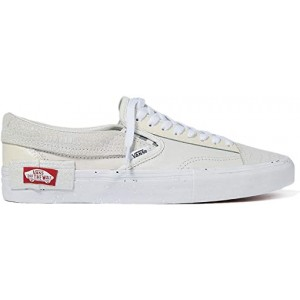 Vans UA Slip-On CAP Glitter Mix Blanc de Blanc/True White