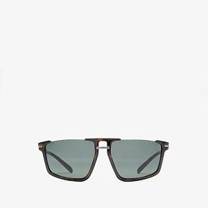 Versace VE4363 Havana/Gunmetal/Dark Green