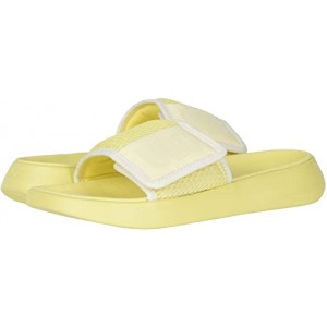 UGG L.A. Light Slide White/Margarita