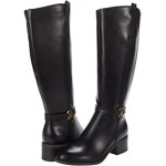 Tommy Hilfiger Diwan 3 Wide Calf Black