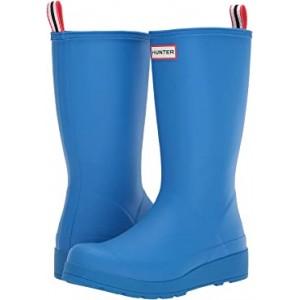 Original Play Boot Tall Rain Boots Bucket Blue