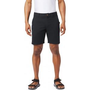 Columbia Ultimate Roc Flex Shorts Black
