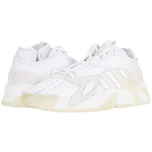 adidas Streetball Footwear White/Crystal White/Alumina