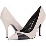 Marc Jacobs The New Wave Pump Off-White Multi