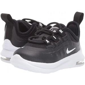 Nike Kids Air Max Axis (Infantu002FToddler) Black/White