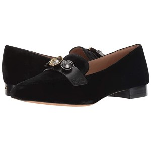 Naomi Loafer with Tea Rose