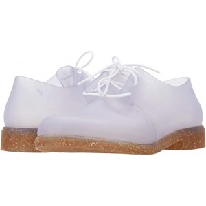 Melissa Shoes Glow AD Grey Clear