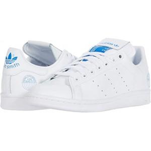 adidas Stan Smith Footwear White/Footwear White/Bluebird