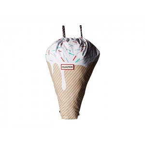 Original Drawstring Backpack (Kids) Icecream