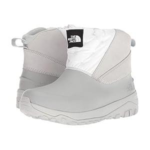 Yukiona Ankle Boot Tin Grey/TNF White