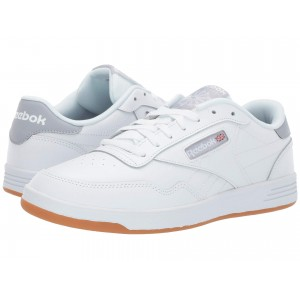 Club Memt US-White/Cold Grey/Gum