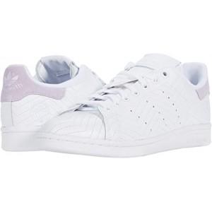 adidas Stan Smith W Footwear White/Footwear White/Purple Tint