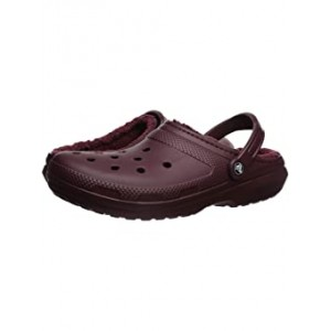 Classic Lined Clog