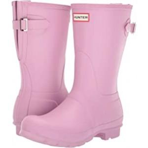 Original Short Back Adjustable Rain Boots Blossom