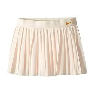 Victory Tennis Skirt (Little Kids/Big Kids) Guava Ice/Orange Peel