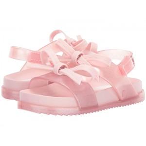 Mini Cosmic Sandal + (Toddler/Little Kid) Pink
