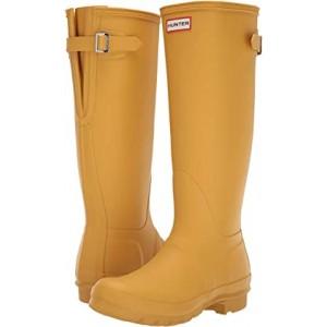 Original Back Adjustable Rain Boots Fennel Seed