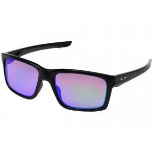 Sliver Polished Black w/ Prizm Golf