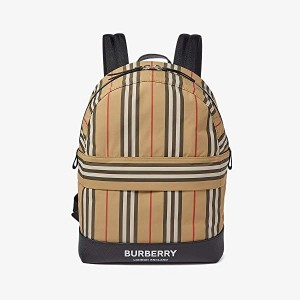 Archive Stripe Backpack