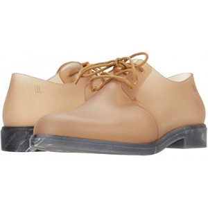 Melissa Shoes Glow AD Beige Cloudy