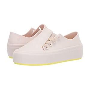 Mel Ulitsa Sneaker (Little Kid) Beg Yellow