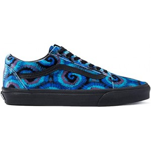 Vans Old Skool Tie-Dye Multi/Black