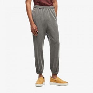 Opening Ceremony Tailored Jog Pants Charcoal Grey