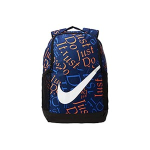 Brasilia Just Do It Backpack (Little Kidsu002FBig Kids)