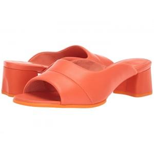 Katie Sandal - K200777 Medium Orange