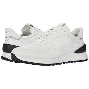 ECCO Astir Athletic Sneaker White/Black