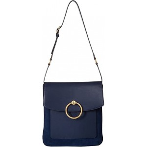 Farrah Shoulder Bag Royal Navy